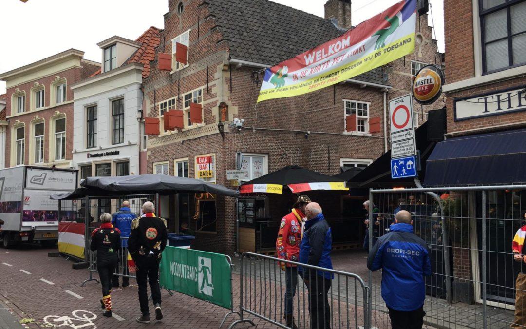 Themadag evenementenveiligheid in Brabant-Zuidoost