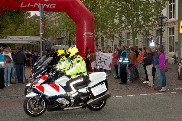 Mobiliteit bij evenementen