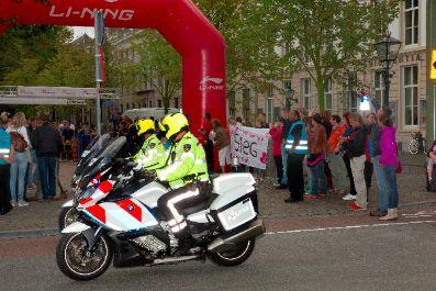 Incompany cursus Evenementenadviseur politie