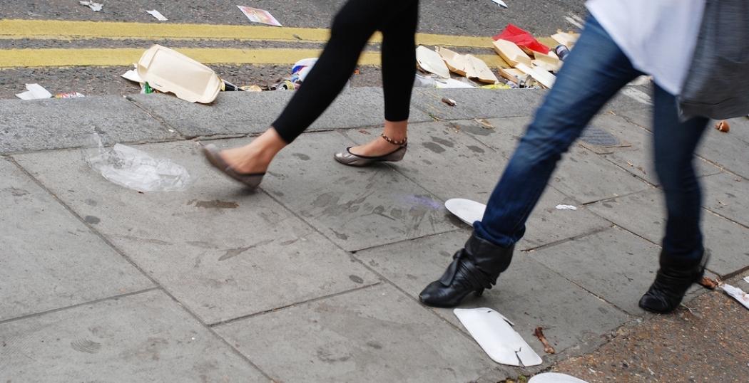 12 november: 'Het rendement van schoon'