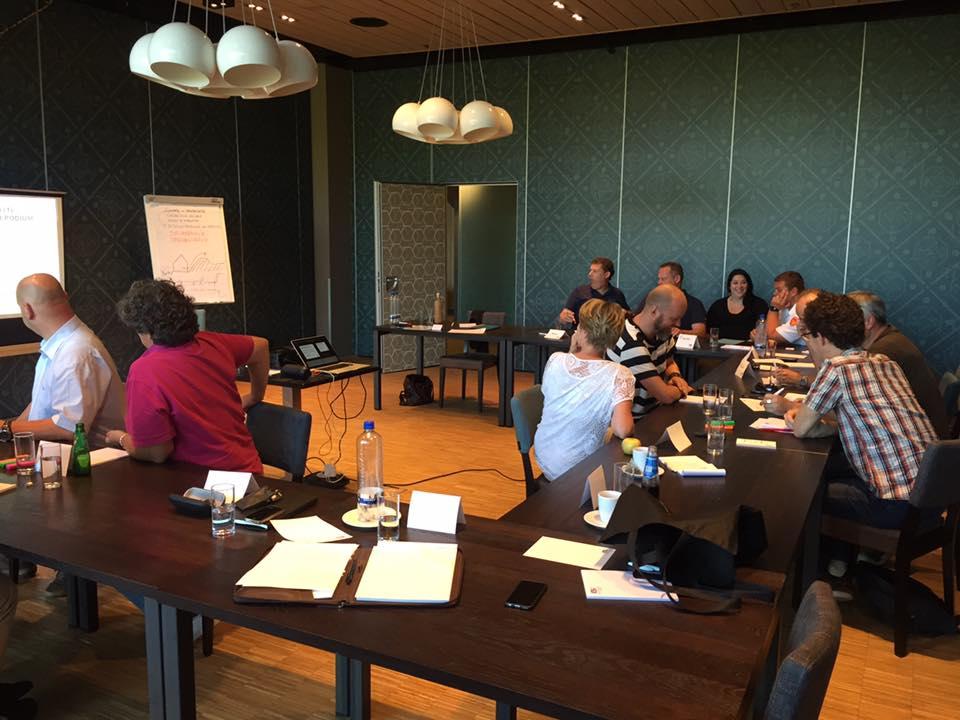 Coaching en begeleiding van ESI