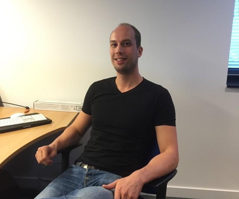 Rob Hermanns verlaat team ESI en CrowdProfessionals