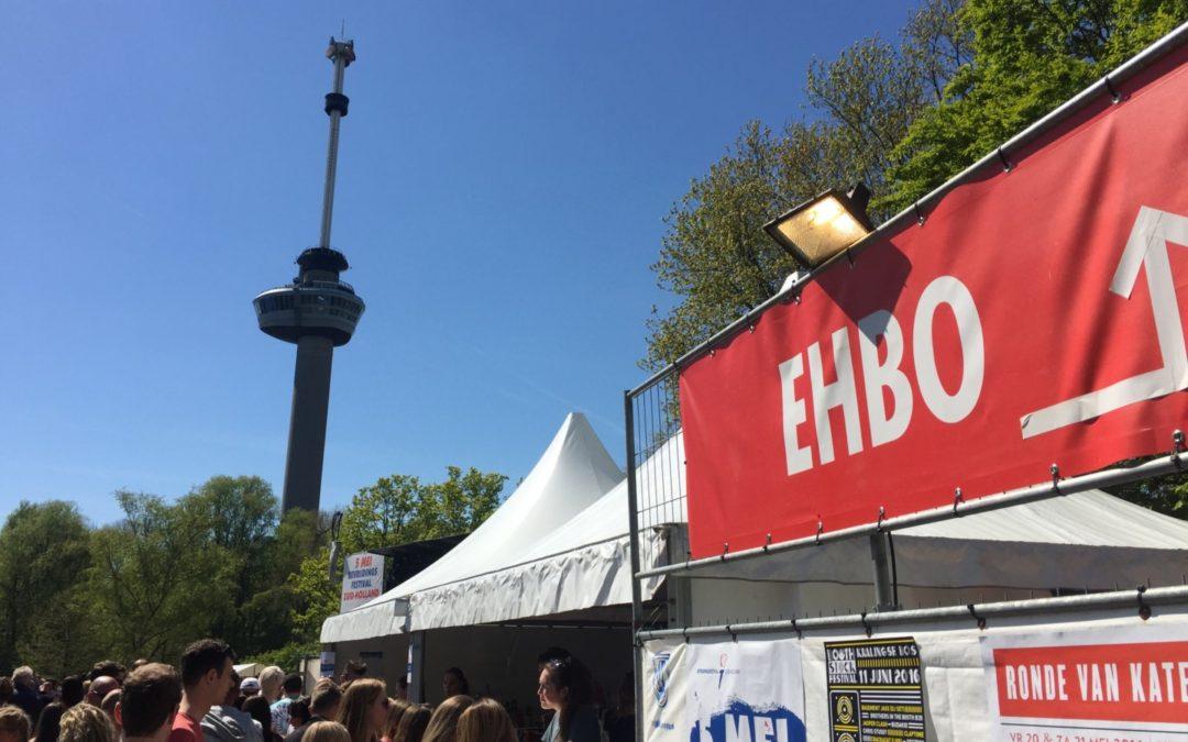 Honderden EHBO'ers te weinig bij festivals