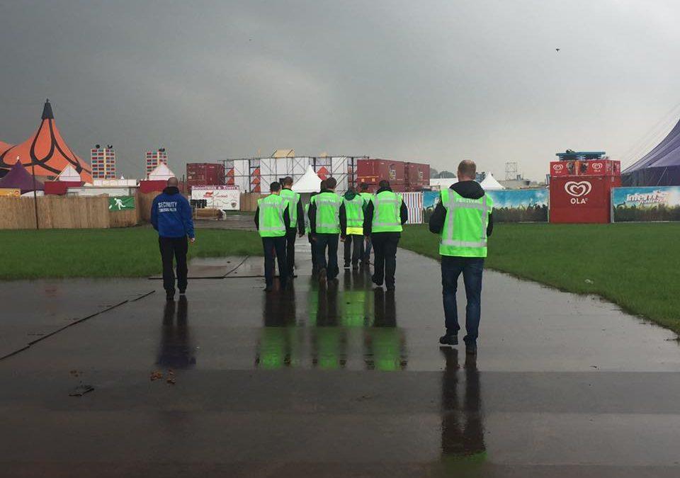 Nieuwe blog: (Hoe) zijn we voorbereid op slecht weer?