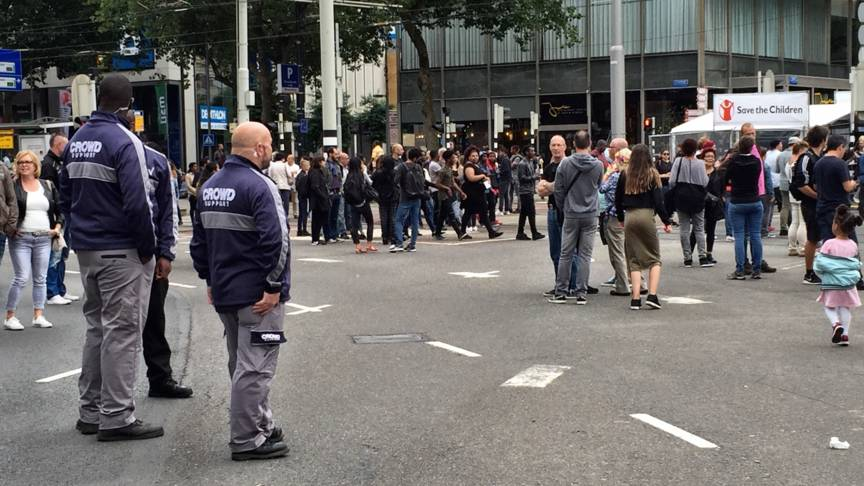 Onrust bij Nederlanders na buitenlandse aanslagen niet negeren