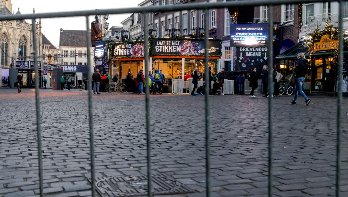 Seminar over Evenementenveiligheid en Crowd Control