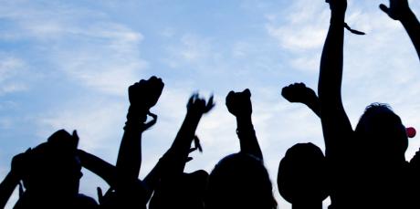 Security & crowd management staat voor nieuwe uitdagingen