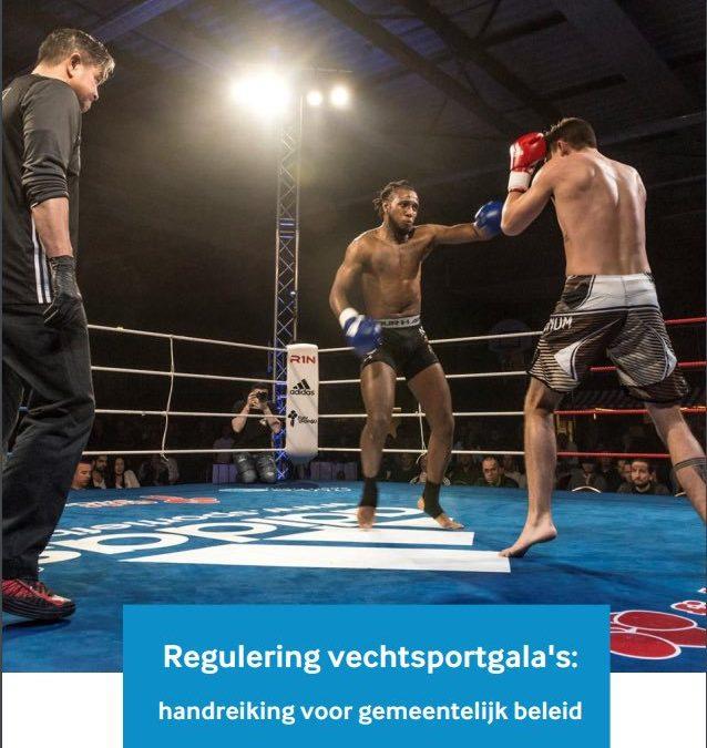Vechtsportgala's als evenementen?
