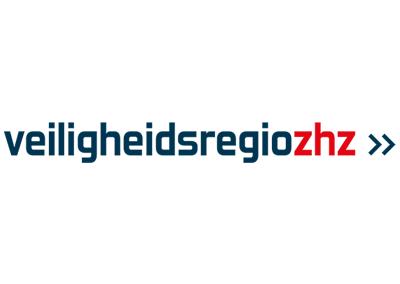Veiligheidsregio Zuid-Holland Zuid