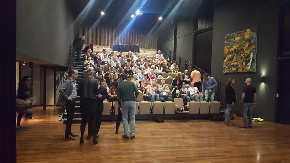 Noord-Nederlands Evenementen Symposium: discussie en nieuwe beleidskeuzes