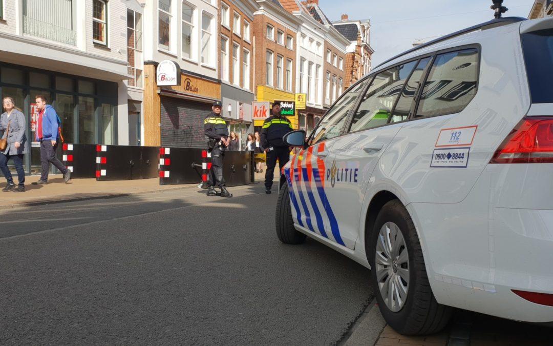 Terrorisme op evenementen: beschikbare inzichten versterken de risicoanalyse