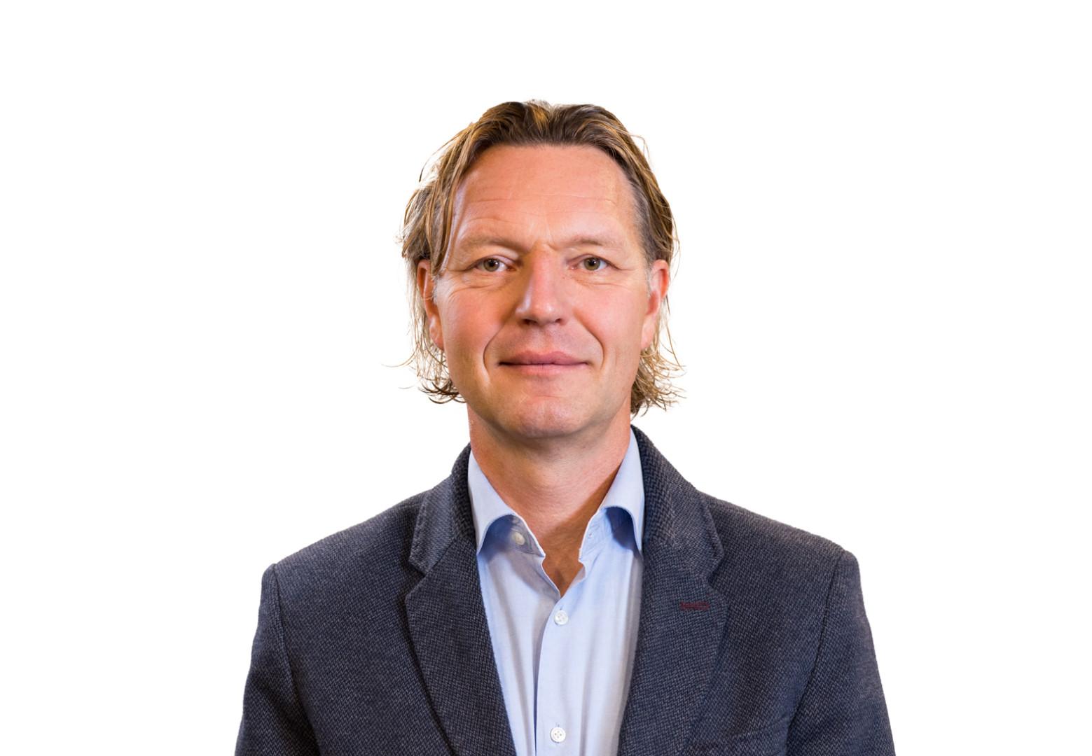 Ben Jan van der Klis