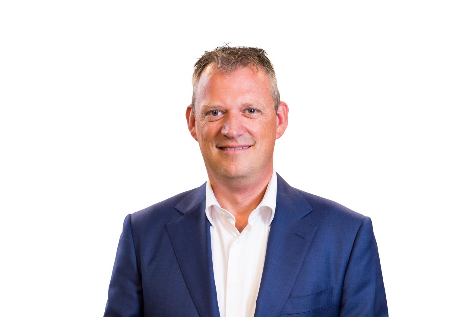 Marco van der Schaft