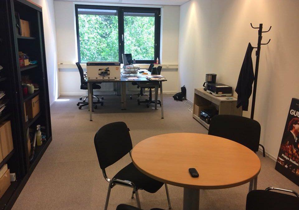 ESI is verhuisd naar Rotterdam