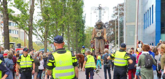Politie moet zich beraden op evenementenveiligheid