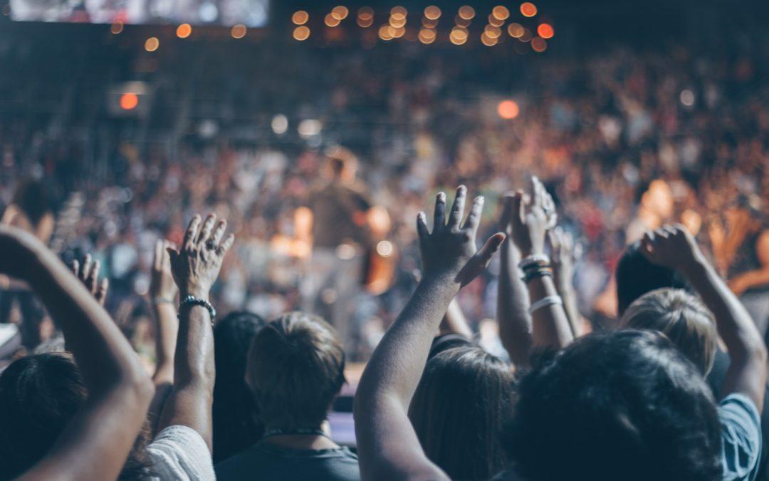 Hoe toegankelijk is een concertbezoek voor rolstoelgebruikers?
