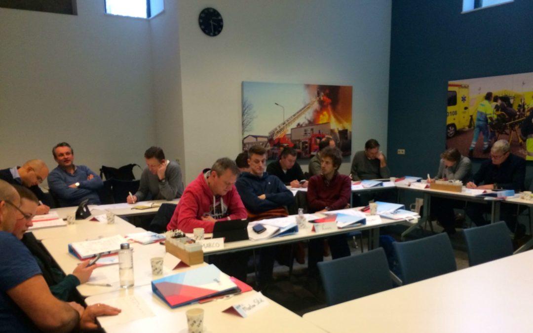 Nieuwe data bijscholing Adviseur Evenementenveiligheid Brandweer
