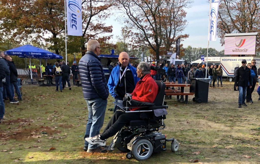 Gemeenten aan zet om belangen mindervaliden op evenementen goed te regelen
