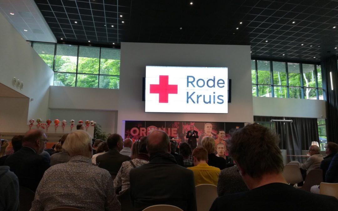 Conferentie Evenementenhulpverlening: inzichten geven voer voor discussie