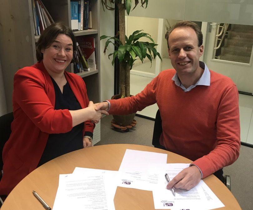 Event Safety Institute en Marianne Dijkshoorn bundelen krachten op het vlak van toegankelijkheid