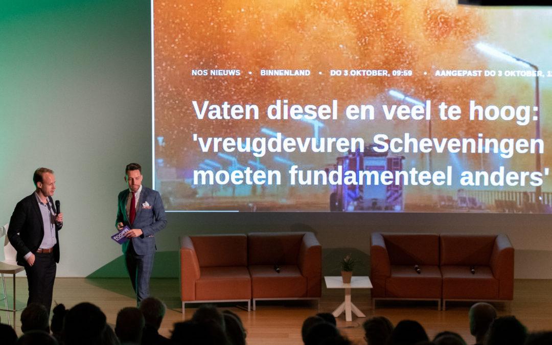 Workshopprogramma Jaarcongres Evenementenveiligheid 2020 bekend