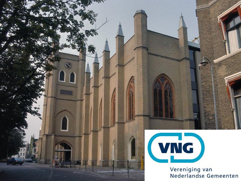 VNG-themapagina Verantwoord openstellen: openbare ruimte