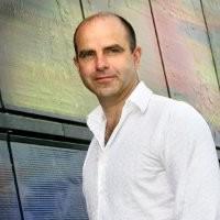 Berend Schans in een panel over de gevolgen van de coronapandemie voor evenementen