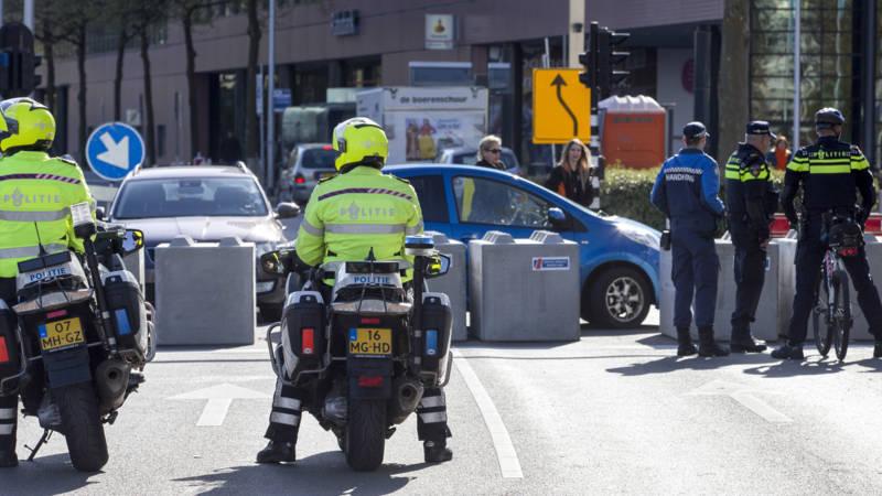 Beveiligen van drukke plaatsen: meer standaardisatie in de aanpak verhoogt de veiligheid