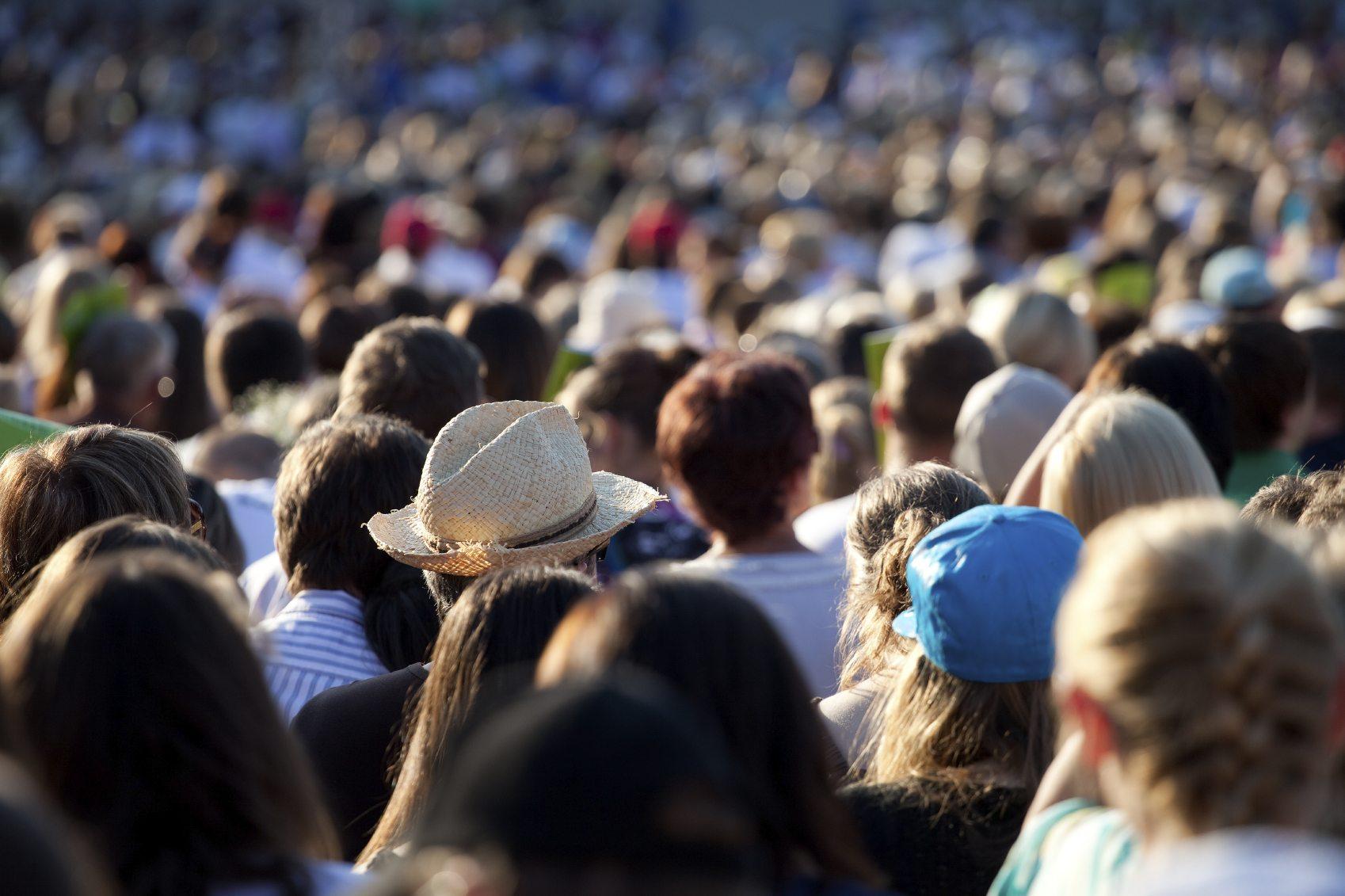 Tweedaagse opleiding Predictive Profiling in menigten