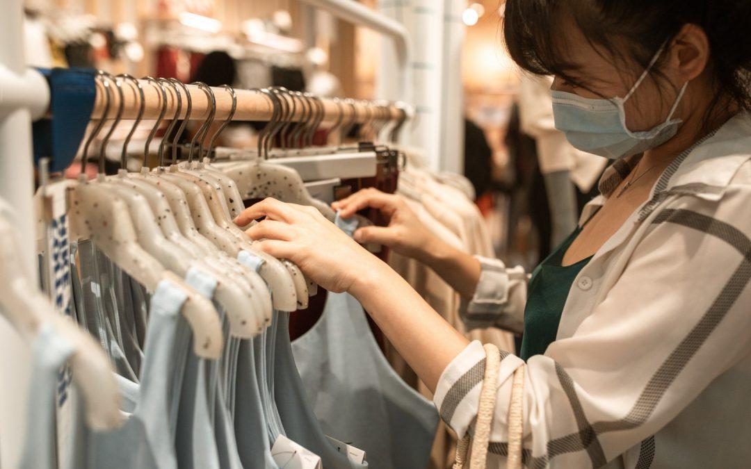 Afsprakenkader en handreiking dragen bij aan verantwoord winkelen in coronatijd