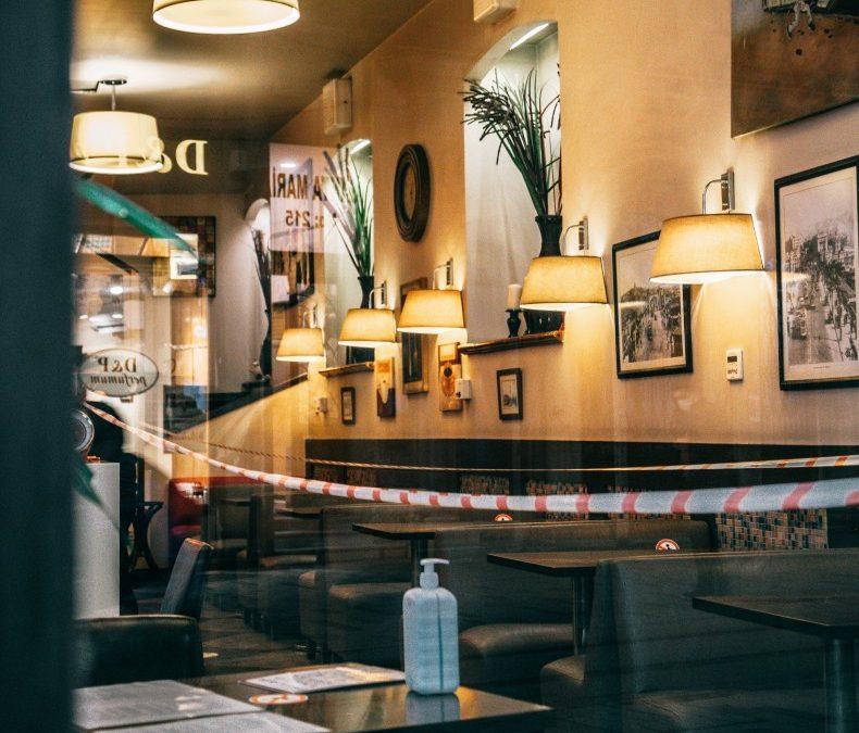 Jouw restaurant veilig weer open? Check eerst je verspreidingsrisico's met SSO!