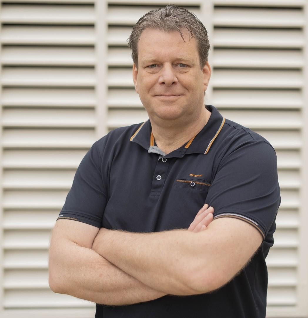 Frank Wijnveld