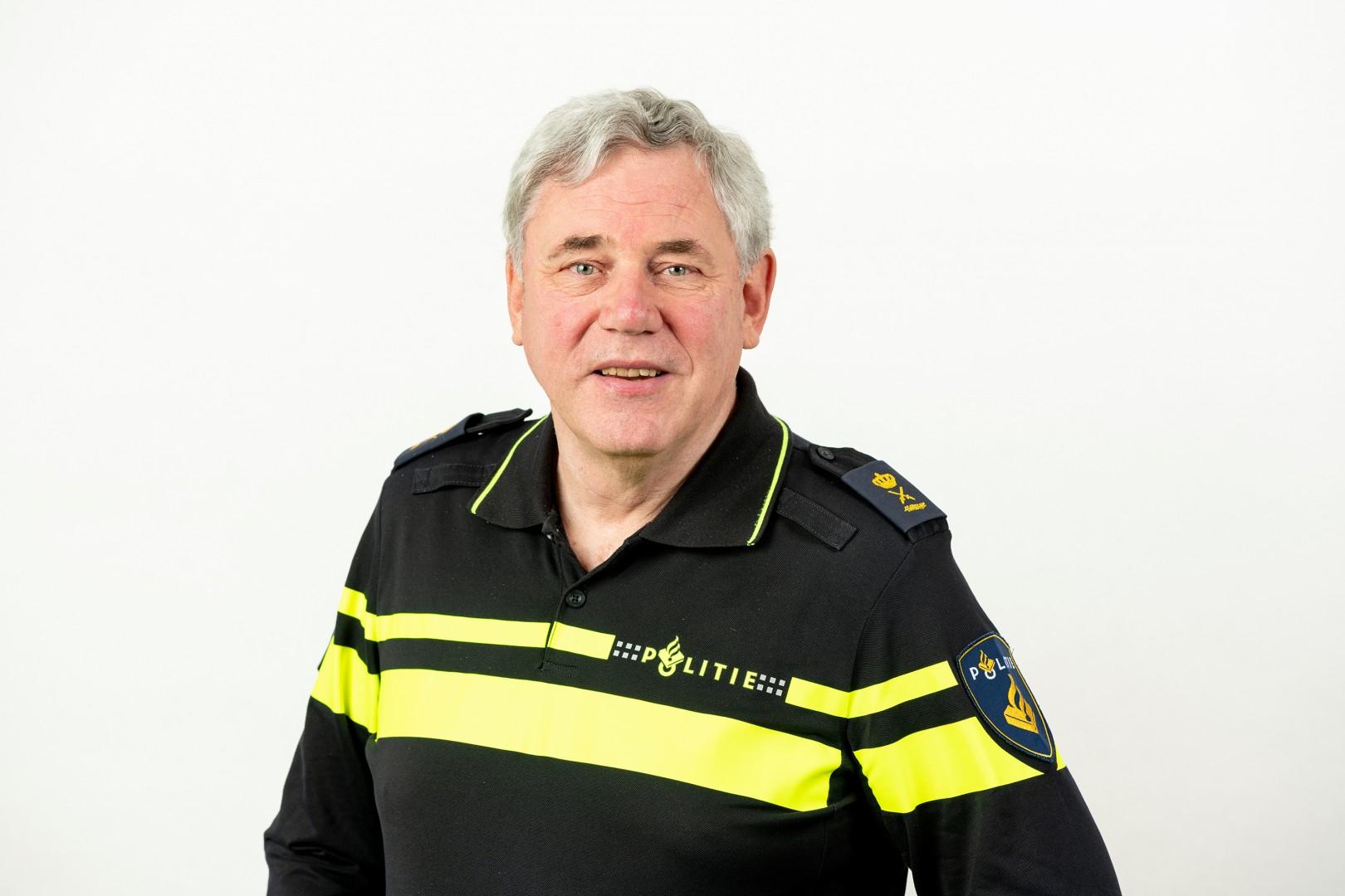 Willem Woelders
